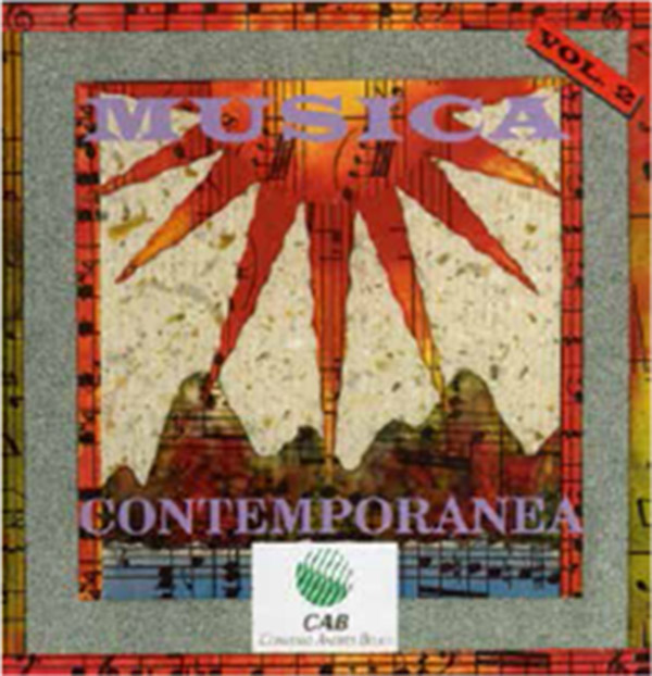 Música Contemporánea Vol. 2
