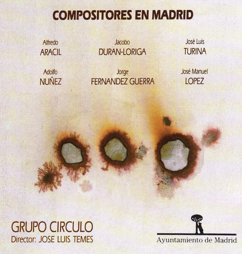 COMPOSITORES EN MADRID