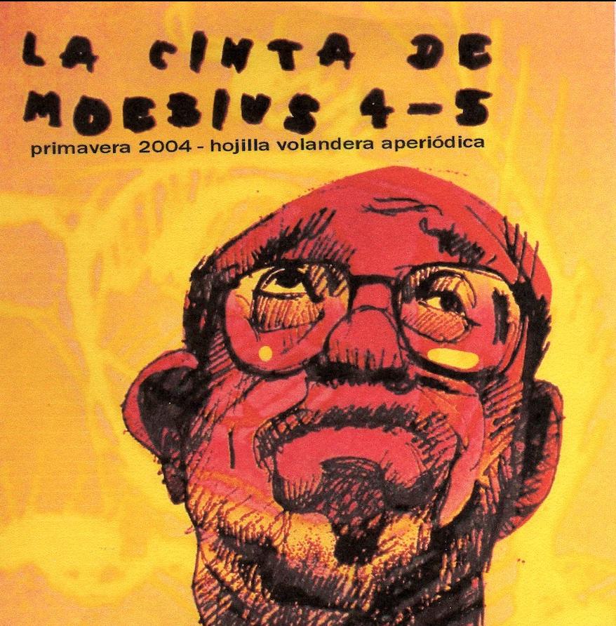 La cinta de Moebius 4-5